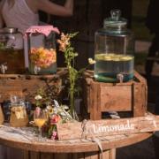 Bar à limonades